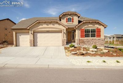 6142 Rowdy Drive Colorado Springs CO 80924