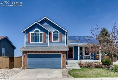 873 Homestead Drive Highlands Ranch CO 80126