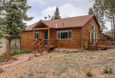 186 Grizzly Peak Drive Florissant CO 80816