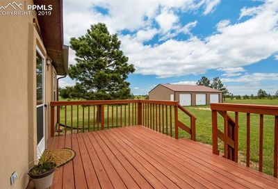 17660 Cleese Court Peyton CO 80831