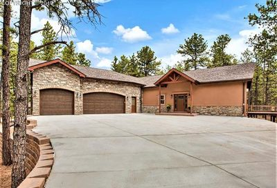 1241 Woodland Valley Ranch Drive Woodland Park CO 80863