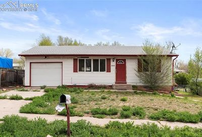 2224 Doniphan Drive Colorado Springs CO 80910