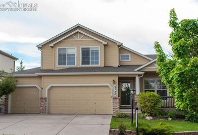9740 Stoneglen Drive Colorado Springs CO 80920