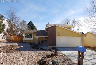 3179 E Oak Creek Drive Colorado Springs CO 80906