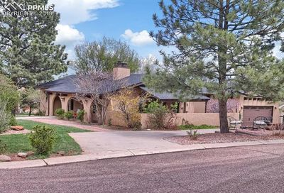 451 Crystal Hills Boulevard Manitou Springs CO 80829