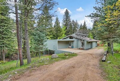 5128 Neeper Valley Road Manitou Springs CO 80829