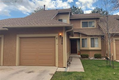 4250 Autumn Heights Drive Colorado Springs CO 80906
