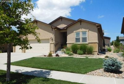 6286 Adamants Drive Colorado Springs CO 80924