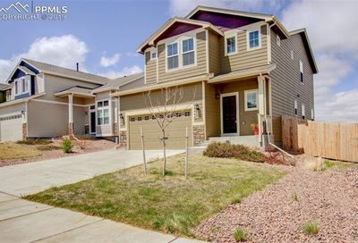 6444 Marilee Way Colorado Springs CO 80911