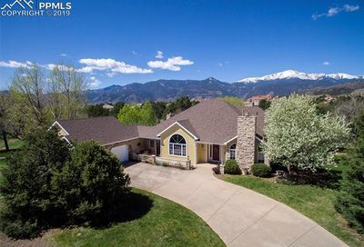 1815 Coyote Point Drive Colorado Springs CO 80904
