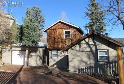 134 South Path Road Manitou Springs CO 80829