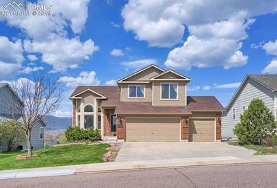 15704 Agate Creek Drive Monument CO 80132