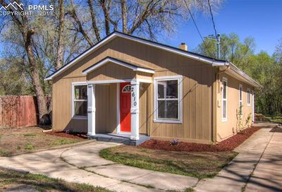 2610 E Dale Street Colorado Springs CO 80909