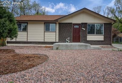 4103 Shelley Avenue Colorado Springs CO 80910