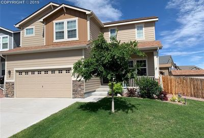 2484 Reed Grass Way Colorado Springs CO 80915