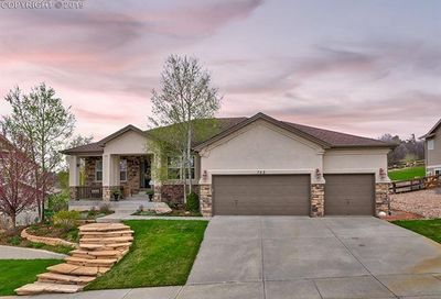 752 Coyote Willow Drive Colorado Springs CO 80921
