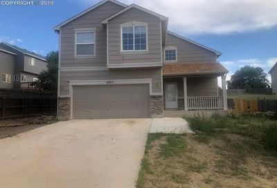 6977 Ketchum Drive Colorado Springs CO 80911