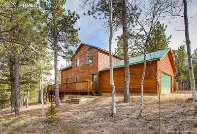 3763 Cedar Mountain Road Divide CO 80814
