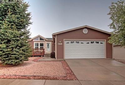 4132 Gray Fox Heights Colorado Springs CO 80922