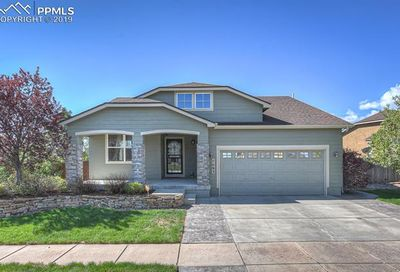 7093 Wood Lily Drive Colorado Springs CO 80923