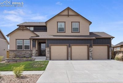 6772 Indian Feather Drive Colorado Springs CO 80923