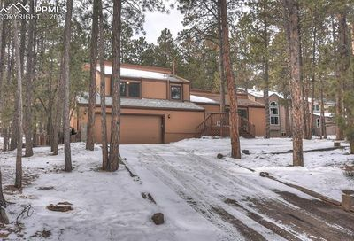15260 Sun Hills Drive Colorado Springs CO 80921