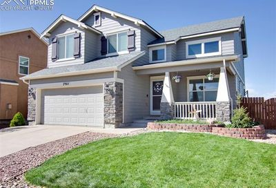 2961 Poughkeepsie Drive Colorado Springs CO 80916