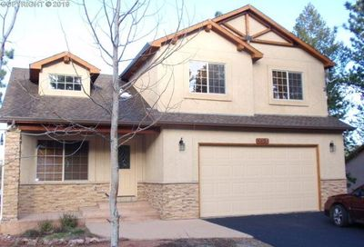 1425 Evergreen Heights Drive Woodland Park CO 80863