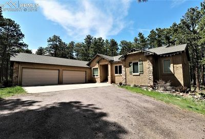 18590 Peaceful Pines Road Monument CO 80132