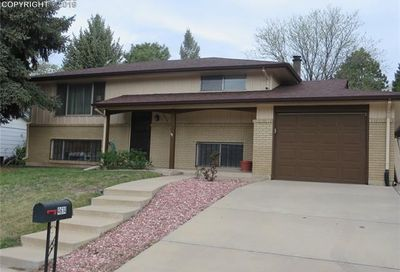 4614 Woodbury Drive Colorado Springs CO 80915
