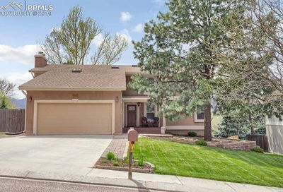 6348 Galway Drive Colorado Springs CO 80918