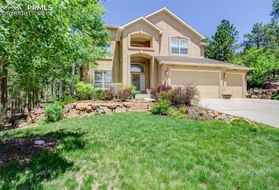 15791 Wildwood Court Colorado Springs CO 80921