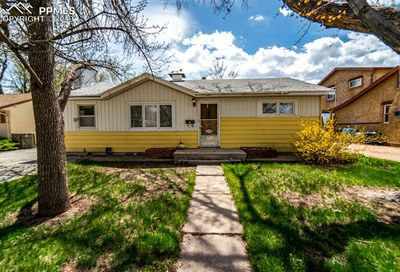 1135 E Madison Street Colorado Springs CO 80907