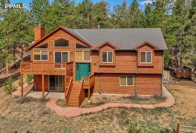 4041 County 25 Road Woodland Park CO 80863