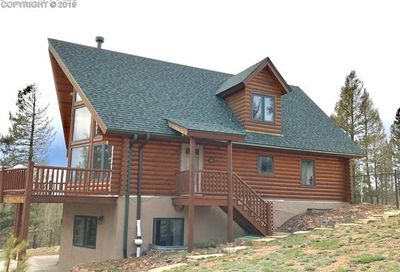12 Bluebell Road Woodland Park CO 80863