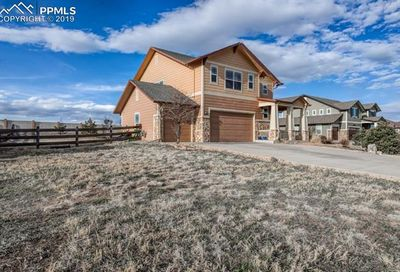 7495 S Antelope Meadows Circle Falcon CO 80831