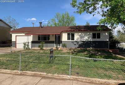 2007 Ventura Drive Colorado Springs CO 80910