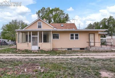 2732 E Dale Street Colorado Springs CO 80909