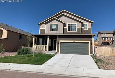 7919 Dutch Loop Colorado Springs CO 80925