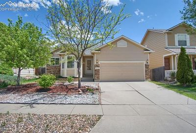 4243 Round Hill Drive Colorado Springs CO 80922