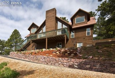 240 Morning Star Court Woodland Park CO 80863