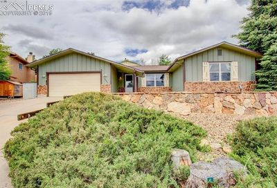 5660 Boreas Court Colorado Springs CO 80917