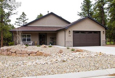 1309 Firestone Drive Woodland Park CO 80863
