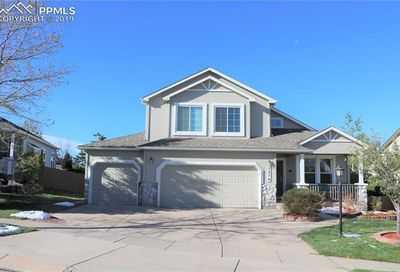 3279 Greenmoor Court Colorado Springs CO 80920