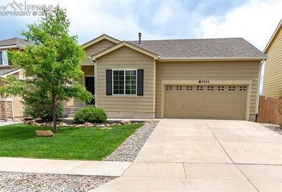 7235 Amber Ridge Drive Colorado Springs CO 80922