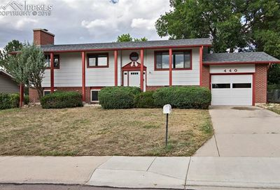 440 Squire Street Colorado Springs CO 80911