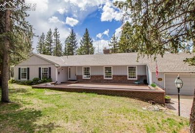 121 Worley Road Divide CO 80814