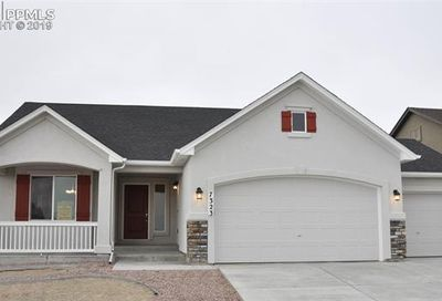 7323 Rim Bluff Lane Colorado Springs CO 80927
