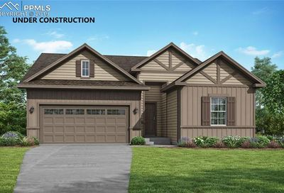 12536 Granite Spring Place Peyton CO 80831