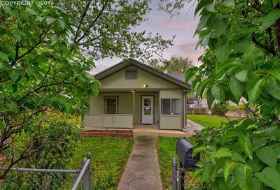 406 N 19th Street Colorado Springs CO 80904
